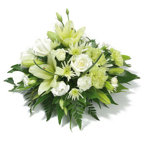 Lovely Funeral Posy
