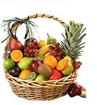 Wonderful Fruit Baskets