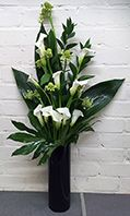 Blossom Florists range of corporate flowers