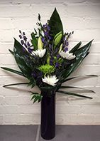 Flowers for offices and hotels