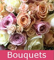 Braintree Flowers and Gift bouquets by local florists for Braintree area in Essex