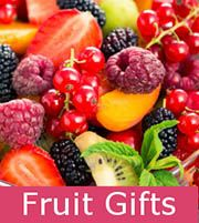 Fruit baskets and gifts for Braintree in Essex by local florists