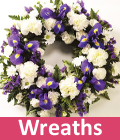 Funeral Wreaths flowers and tributes